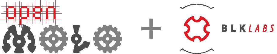 Logo-OpenMolo-BLK